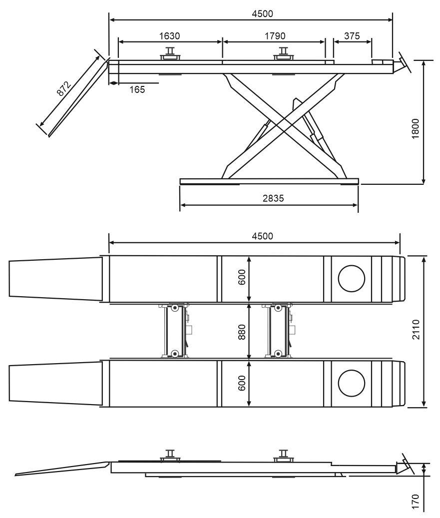 AX4001-2