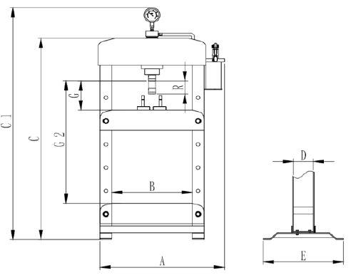 670-HP20E-3