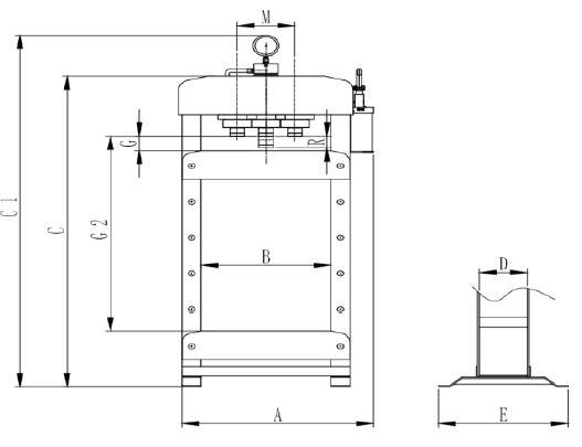670-HPP30E-1