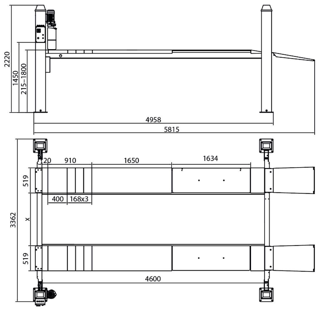 AX44-4600AA