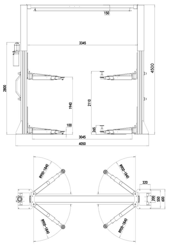 AX5014-2SPCFA-13